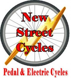 New Street Cycles